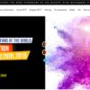 """ラバトにて開催!アフリカ最大の音楽祭""""MAWAZINE2019"""""""