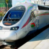 最高時速357Km!モロッコ高速鉄道LGV開通