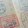 モロッコ滞在許可証の更新申請の方法