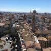 スペイン バレンシア空港概要と市内までの行き方