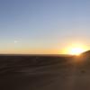 2020年版[砂漠に行く人必見]モロッコの日没・日の出時間