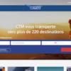 [2020年新版]モロッコのバスCTMの時間・価格の調べ方&チケット購入方法徹底解説