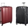 総寸法158cm以内!100リットル級おすすめ大型スーツケース4