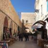 モロッコのメディナ(旧市街)を観光できる時間帯