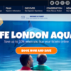 """まるでテーマパーク!ロンドンの水族館""""SEA LIFE LONDON AQUARIUM"""""""