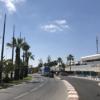モロッコ各空港から市内への行き方