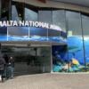 """子連れにうれしい工夫がいっぱい!""""マルタ国立水族館"""""""